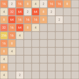 2048 8x8 hacked