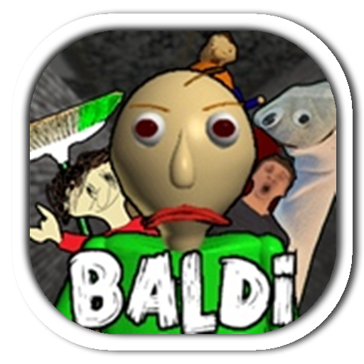 Trick Baldi's Basics in education learning andTips Hack