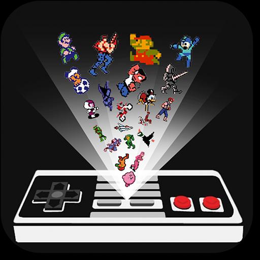 NES Emulator + All Roms + Arcade Games Hack, Cheats & Hints