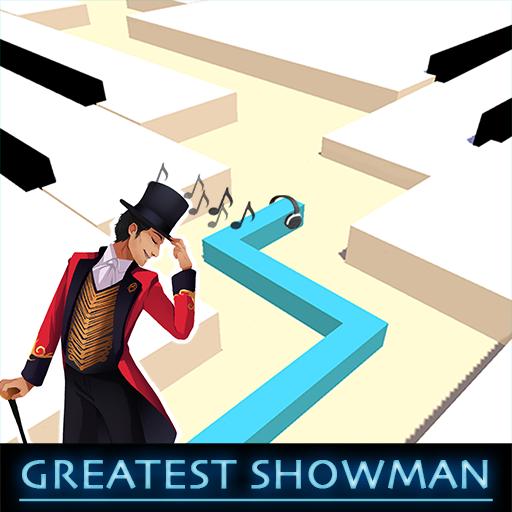 The Greatest Showman Dancing Line Piano Hack, Cheats & Hints   cheat
