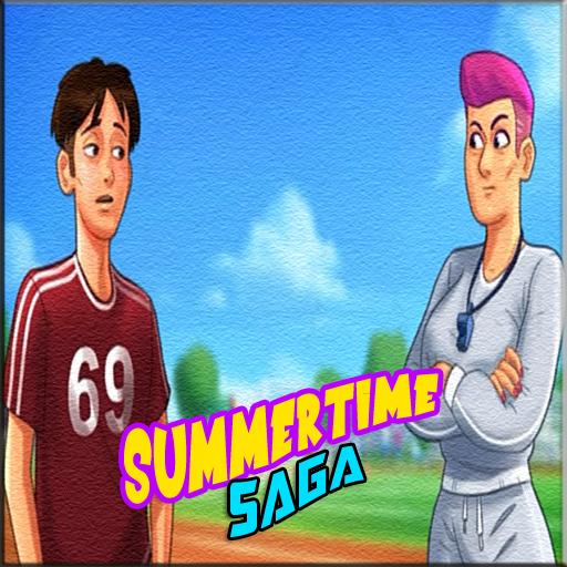 summertime saga game cheat codes