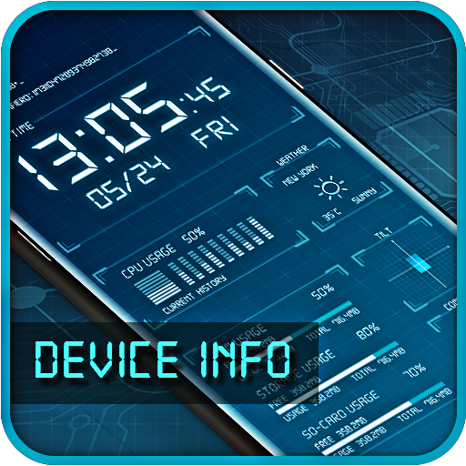 Device Info Live Wallpaper for Free Q&A: Tips, Tricks ...