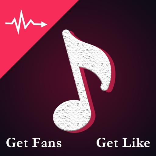 Get fans for TikTok Musically - like & Followers Hack