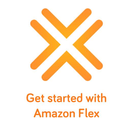Amazon flex app download