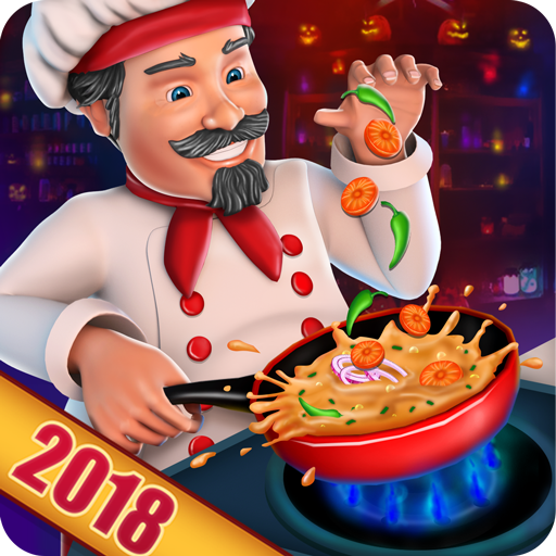 Kitchen Station Chef : Cooking Restaurant Tycoon Hack