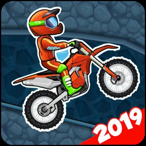Moto x3m cheats   Moto X3M Bike Race Game Cheats (All Levels