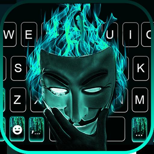 Anonymous Mask Keyboard Theme Hack, Cheats & Hints | cheat