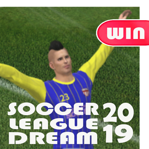 Victorious Dream Soccer League DLS 2020 Advice Win Hack