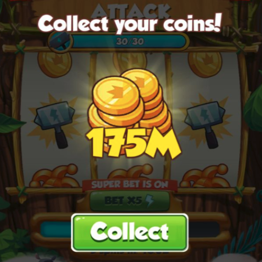 Haktuts coin master free spins 2020